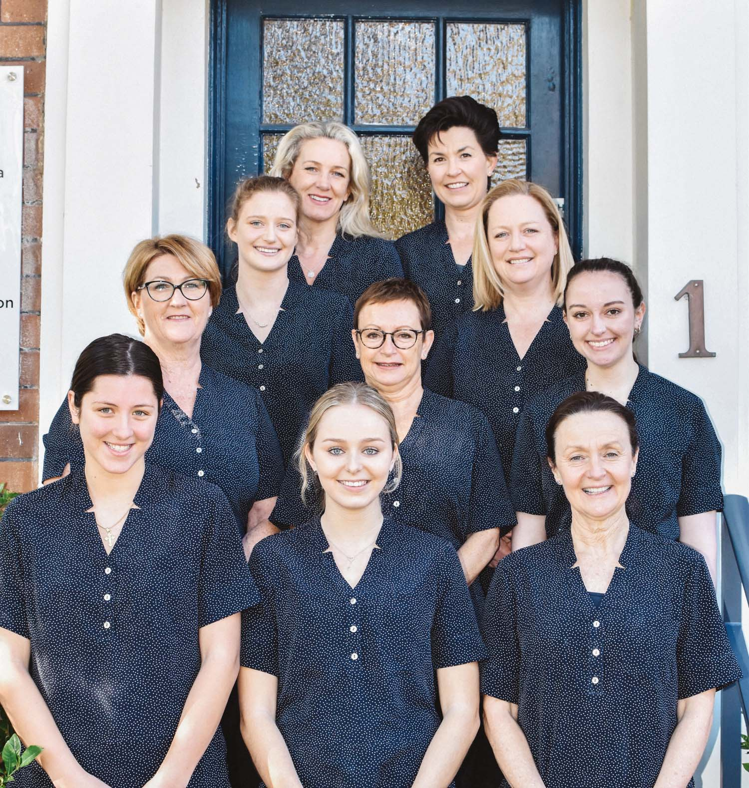 Our Support Team | Roseville Avenue Dental